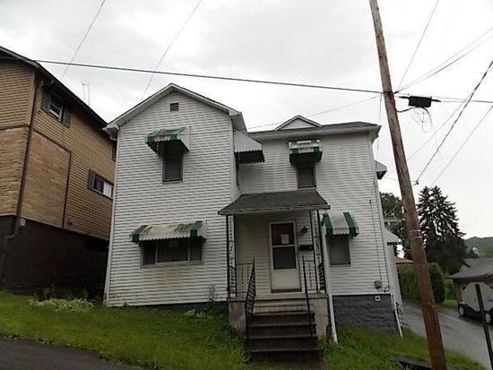 118 Stephens St, Johnstown, PA 15905