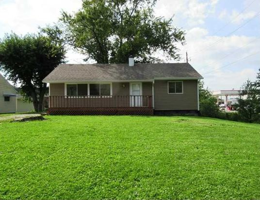 1228 Melody Ln, Greenfield, IN 46140