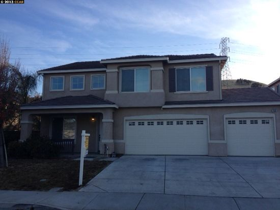 2531 Cambridge Dr, Antioch, CA 94509