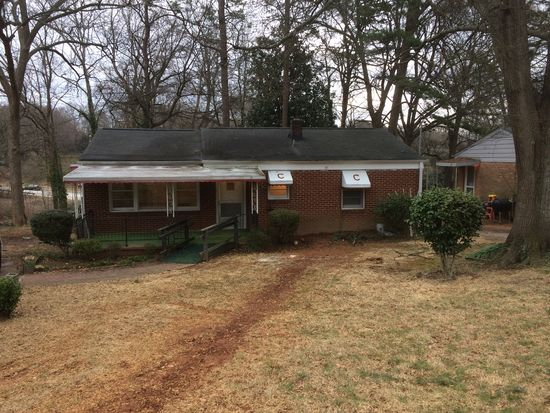 623 Old Augusta Rd, Greenville, SC 29605