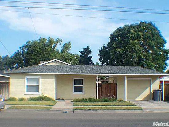 364 W G St, Oakdale, CA 95361