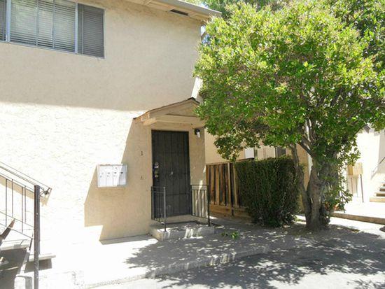 1192 Francisco Ave APT 1, San Jose, CA 95126