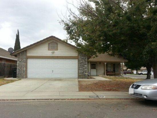 736 Park Hurst Way, Modesto, CA 95358