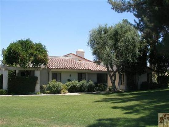 91 Tennis Club Dr, Rancho Mirage, CA 92270