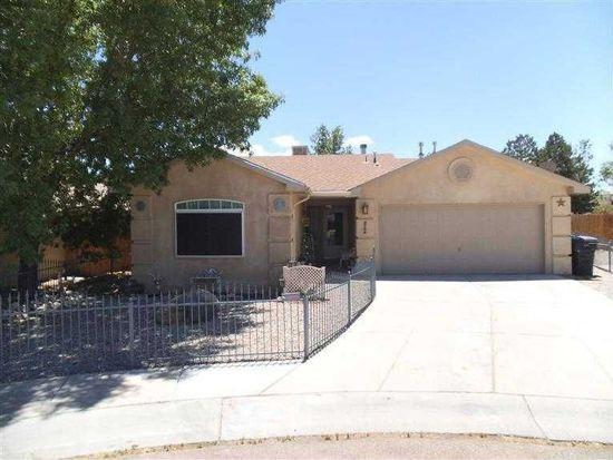 2104 Buckingham Ct NW, Albuquerque, NM 87120