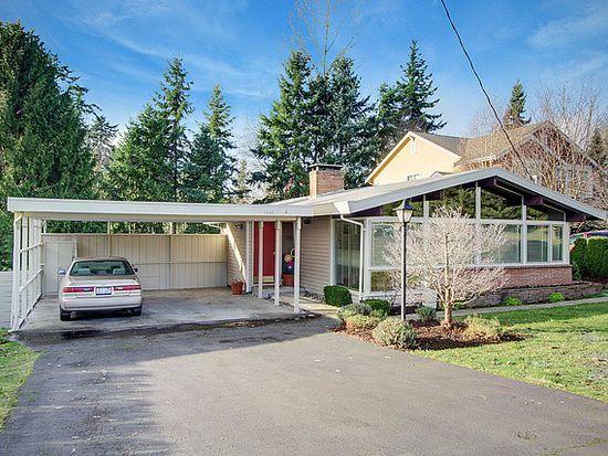 1243 106th Pl NE, Bellevue, WA 98004