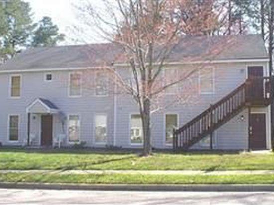 109 Bashford Rd APT C, Raleigh, NC 27606