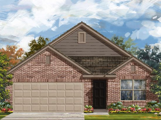 Plan 1647 Modeled - Loma Vista by KB Home