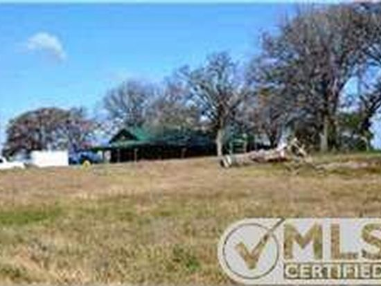 83 County Road 123, Gainesville, TX 76240