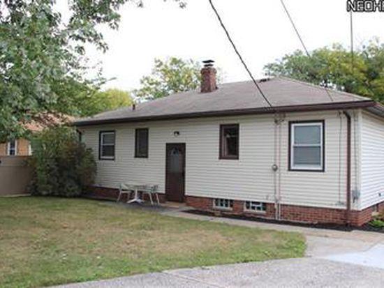 4132 Ascot Ln, Warrensville Heights, OH 44122