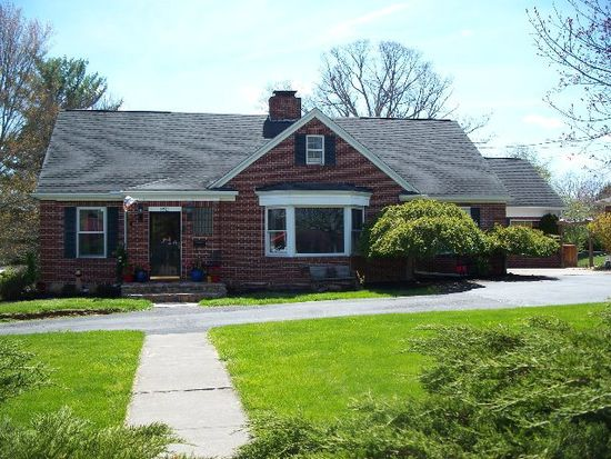 1811 Honaker Ave, Princeton, WV 24740
