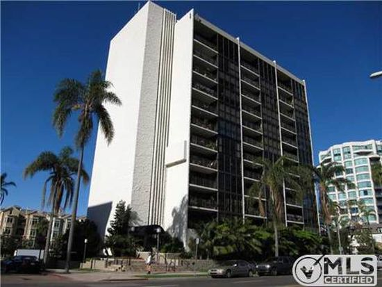 2400 6th Ave UNIT 403, San Diego, CA 92101
