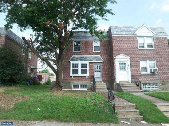 7408 Shisler St, Philadelphia, PA 19111