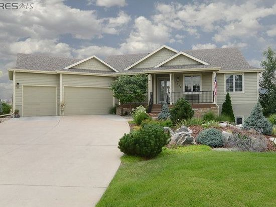 7750 Darby Cir, Fort Collins, CO 80525