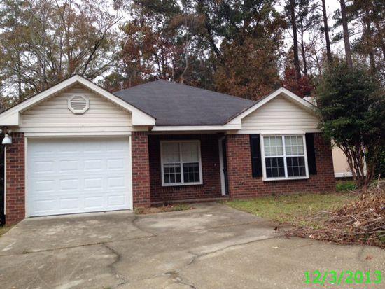 2209 Dominion Ct, Augusta, GA 30907