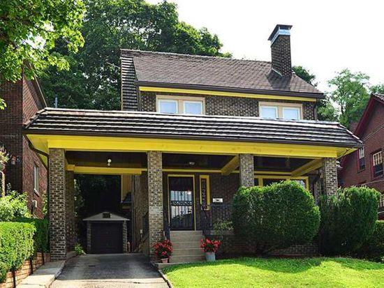 948 Heberton St, Pittsburgh, PA 15206
