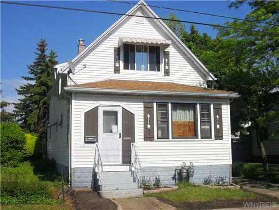 291 Longnecker St, Buffalo, NY 14206