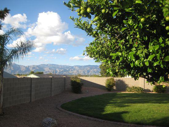 4258 S Mayberry Pl, Tucson, AZ 85730