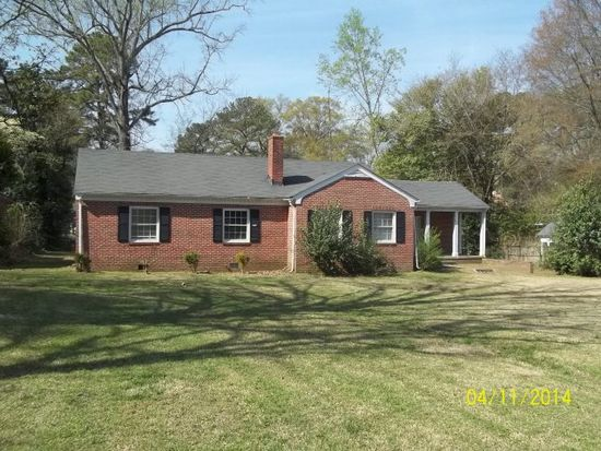 917 Sycamore St, Rocky Mount, NC 27801