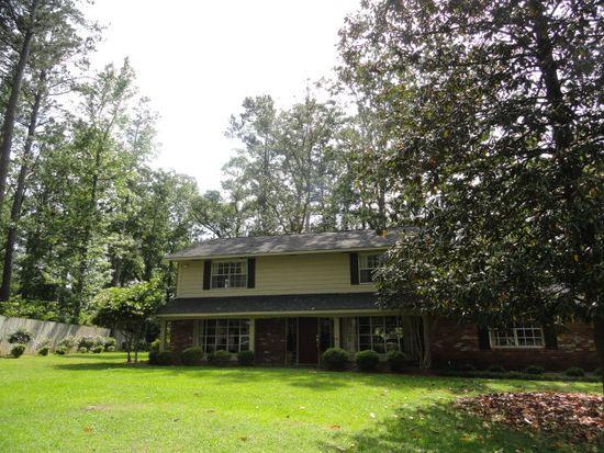 1020 Woodland Hills Dr, Laurel, MS 39440