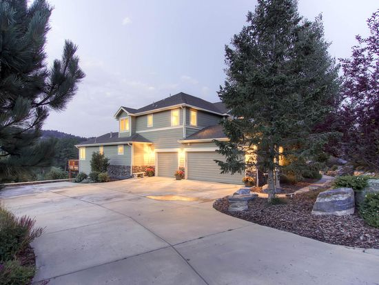1518 Alpenglow Ct, Evergreen, CO 80439