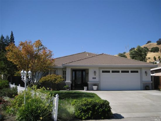 318 Glen Eagle Ct, Vacaville, CA 95688