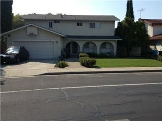 1441 Calabazas Blvd, Santa Clara, CA 95051