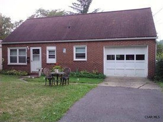 1418 Linwood Ave, Johnstown, PA 15902