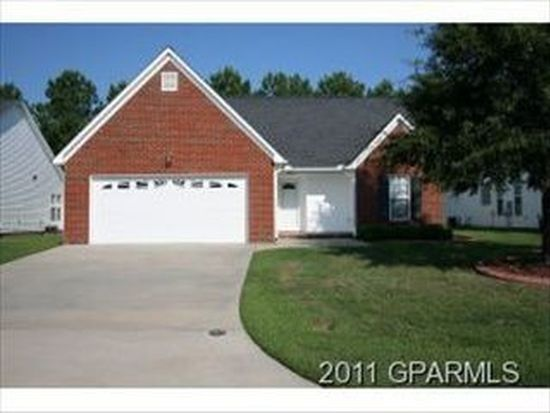 3421 Providence Pl, Winterville, NC 28590
