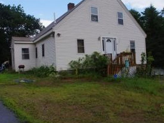 12 Blake Rd, Epping, NH 03042