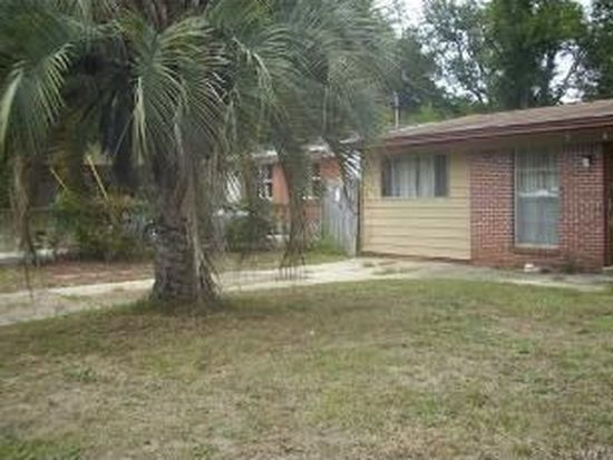 4532 Bixby Cir, Pensacola, FL 32514