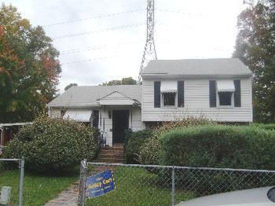 902 Pebble Ct, Richmond, VA 23224