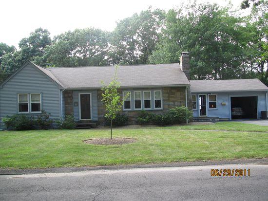 20 Woodland Ave, Milford, MA 01757