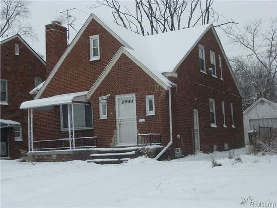 13963 Rutherford St, Detroit, MI 48227