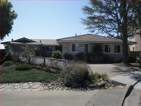 45 Sherwood Ct, Millbrae, CA 94030