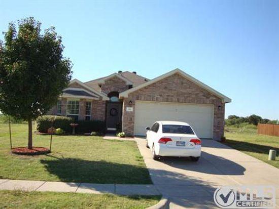 109 Comanchee Dr, Greenville, TX 75402