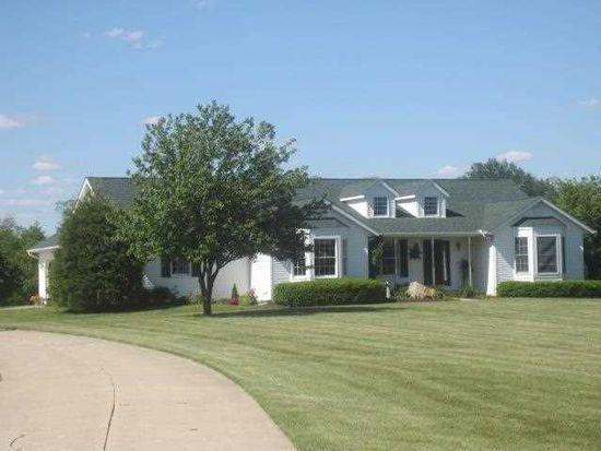14935 County Road 22, Goshen, IN 46528