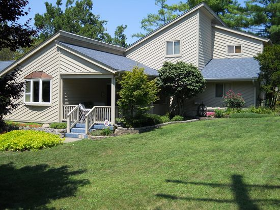 4307 Pennswood Dr, Middletown, OH 45042