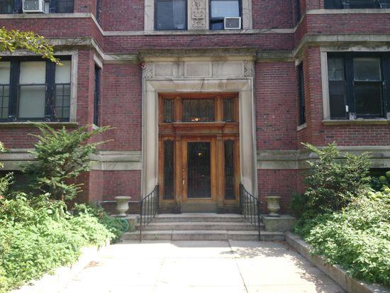 6 Marlborough St APT 6A, Boston, MA 02116