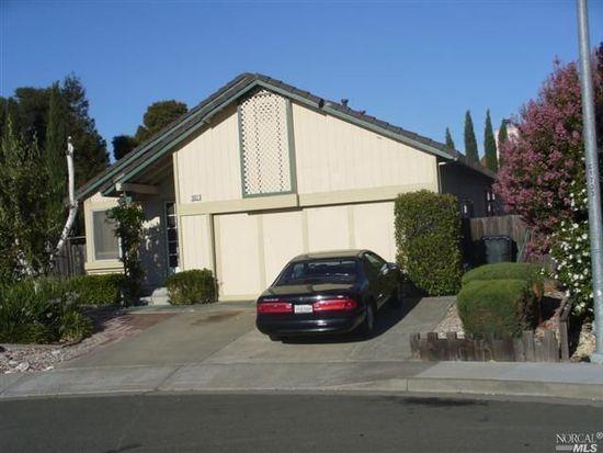 2637 Valley Oak Way, Fairfield, CA 94533