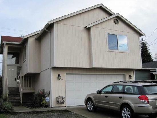 6627 Ellis Ave S, Seattle, WA 98108