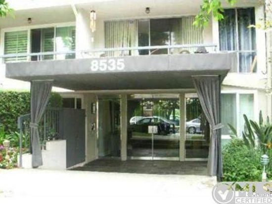 8535 W West Knoll Dr APT 3, West Hollywood, CA 90069