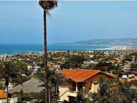 4415 Granger St, San Diego, CA 92107