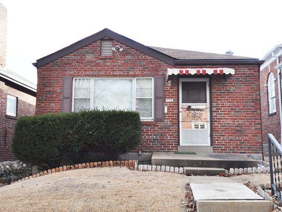 4064 Parker Ave, Saint Louis, MO 63116
