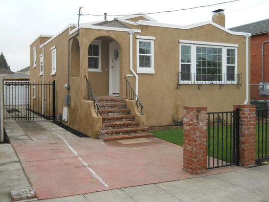 1436 Ward St, Berkeley, CA 94702