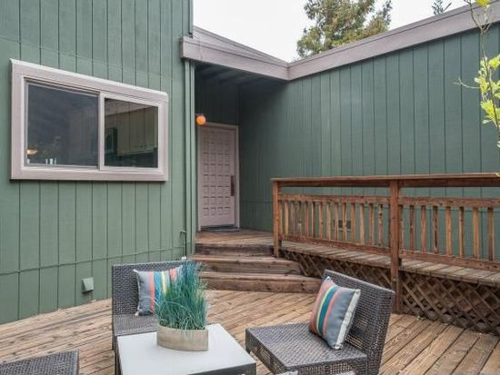 2610 Belmont Canyon Rd, Belmont, CA 94002