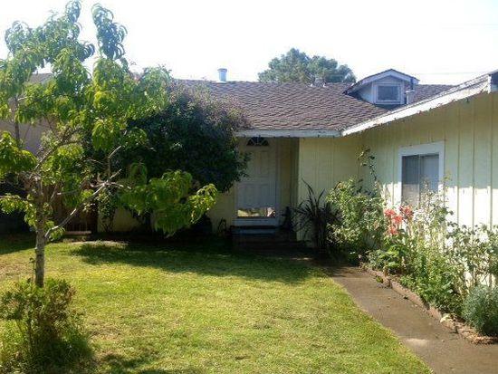 468 Ezie St, San Jose, CA 95111