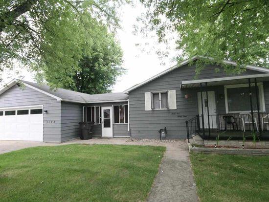 3124 Lawton Ave, Elkhart, IN 46517