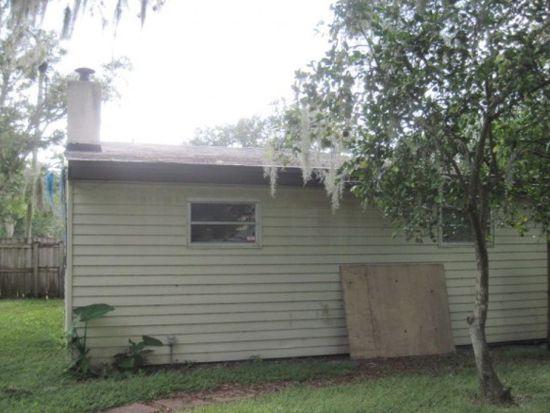 1321 W Hiawatha St, Tampa, FL 33604