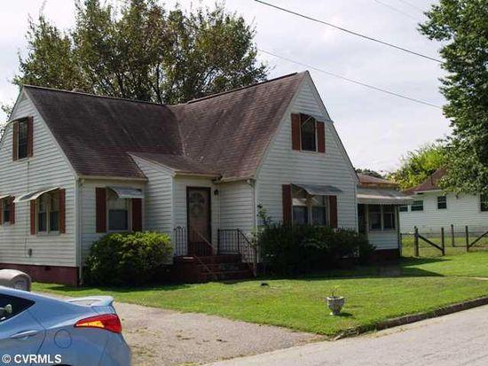 3518 Virginia St, Hopewell, VA 23860